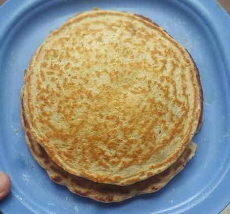 mmp pancakes