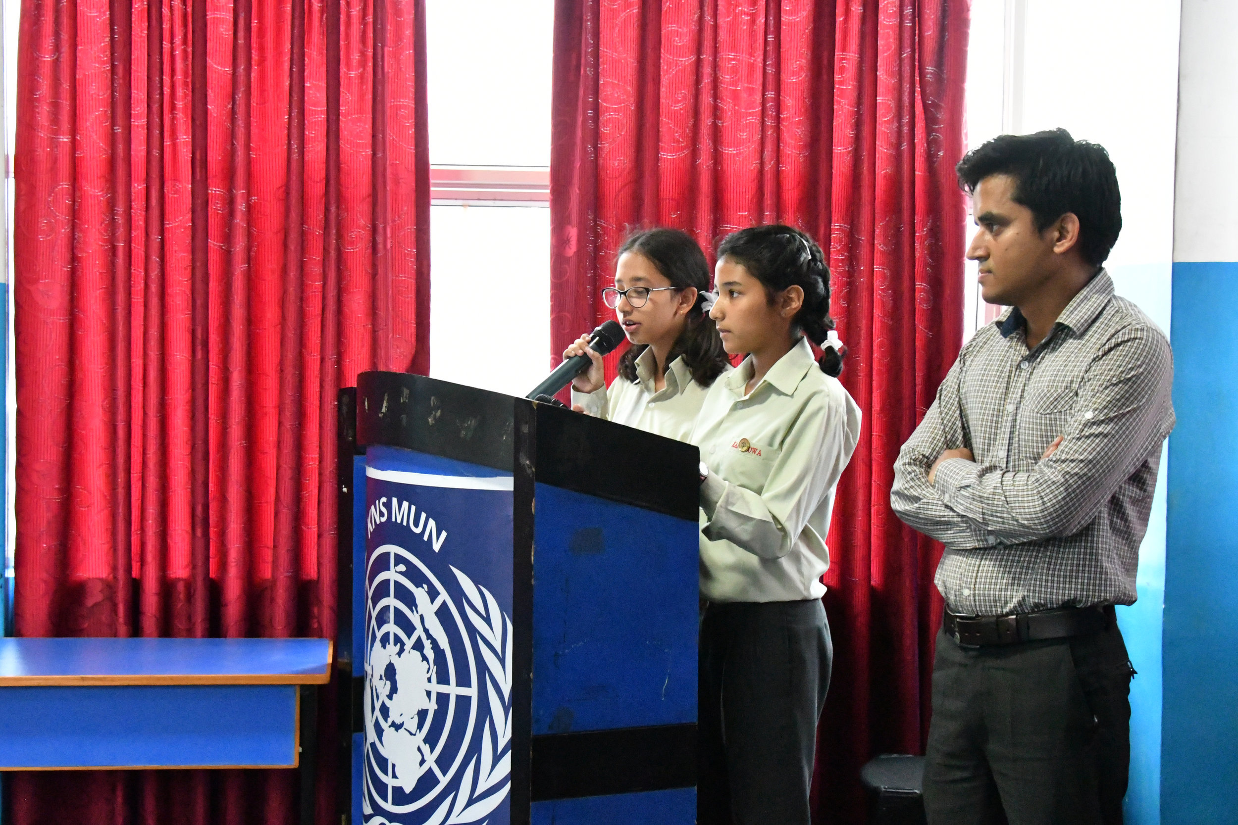 mck nepal 2017 presentation by female students DSC_4162.jpg