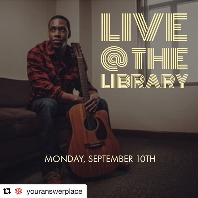 Trio show Monday in St. Charles. Check out details below. Free show. 7pm!  #Repost @youranswerplace with @get_repost ・・・ @seancoraymusic will be performing LIVE @ the Spencer Road Branch Library, 7pm.  Don't miss his creative blend of rock, folk, soul, and pop.