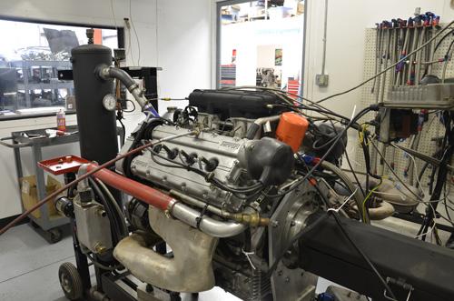 308 GTSi 280 HP