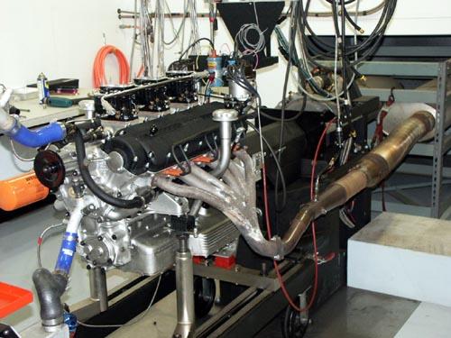 250 GT 195 HP