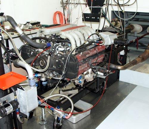 512 TR 440 HP