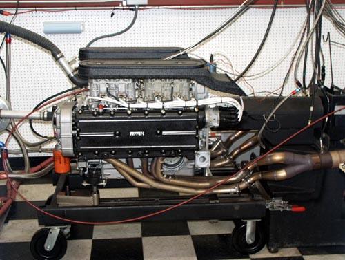 BB512 Carb 362 HP