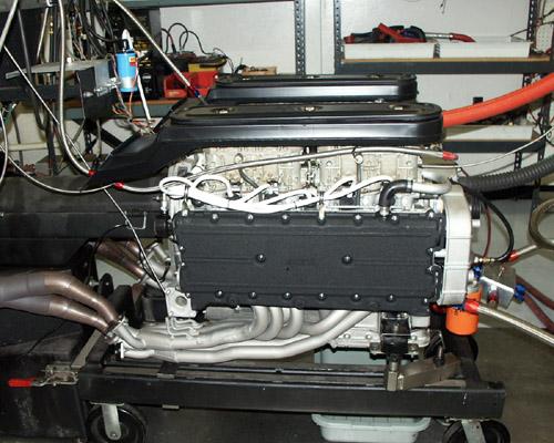 BB512 Carb 471 HP