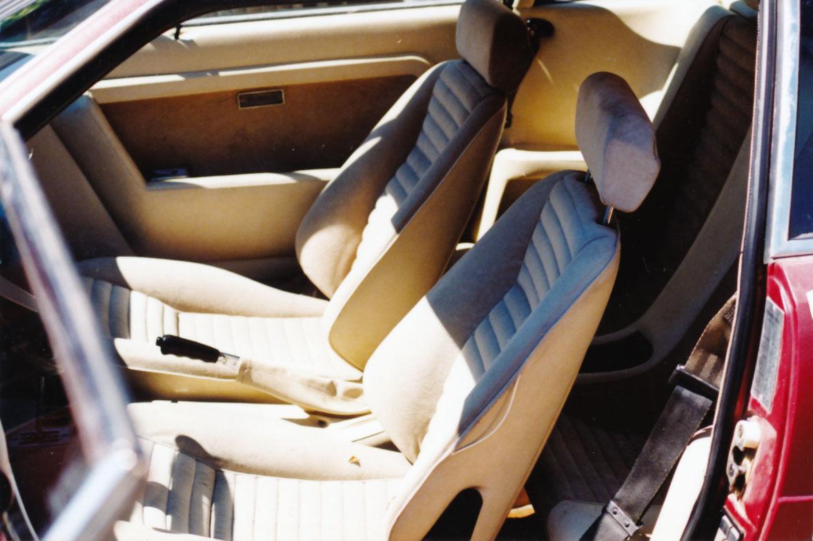 Performance Engine Specialists  Ferrari 308 GT4 high performance engine rebuild, development and upgrade
