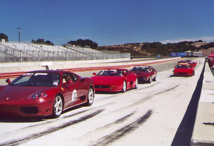 Ferrari 308 GT4 high performance engine rebuild, development and upgrade