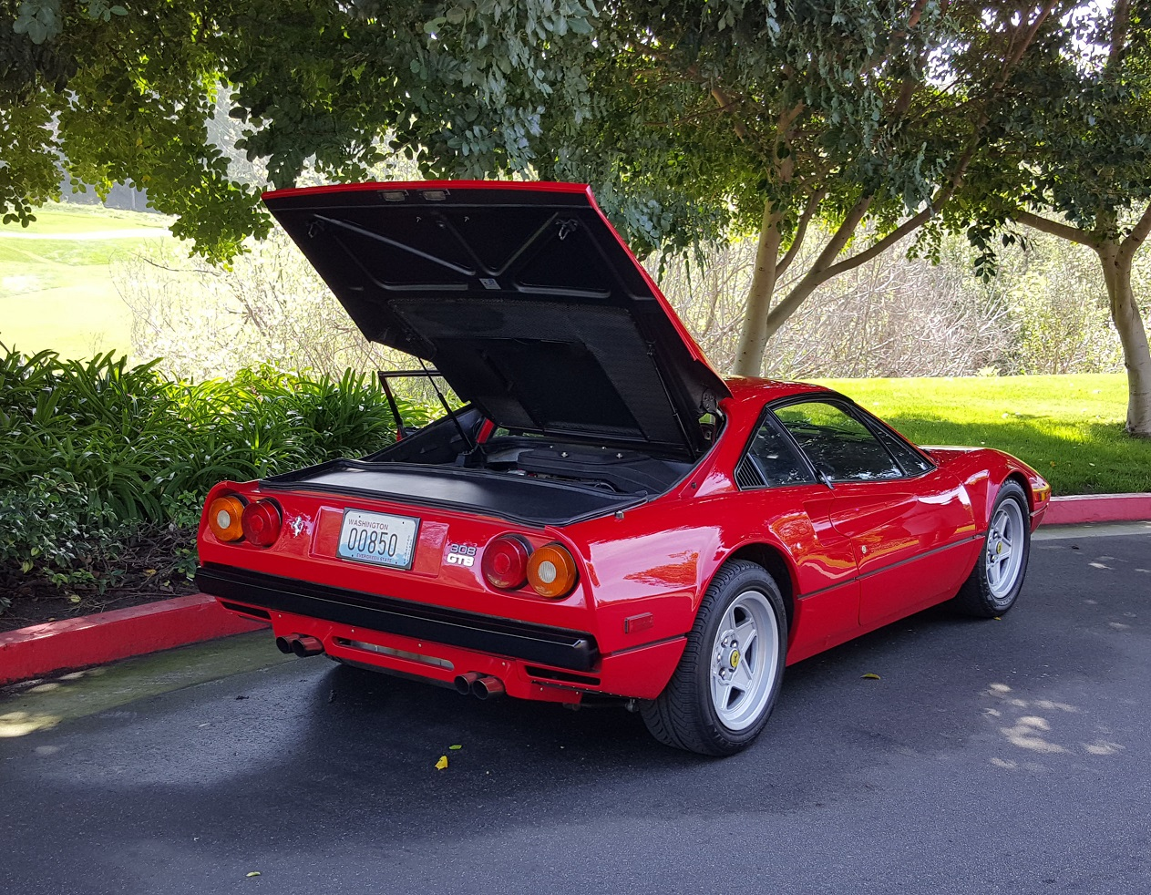 Carobu Engineering: Ferrari and High Performance Engine Rebuild Specialists, Dyno Testing and Tuning Experts.