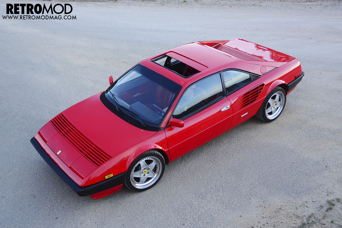 Carobu Engineering: Ferrari and High Performance Engine Specialists  Ferrari 308/358RR GT4 308 328 Mondial Engine Rebuild and Upgrade from 3.0-liter to 3.5-liter