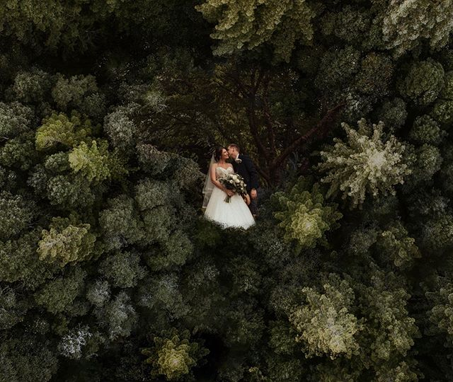 Just you and I, like two birds in the sky, heading into a direction with just one tree in sight. That, we shall call home. Just you and I 🌿 . . #foreverholdinghands #ourtreehousewonderland @ruffletshotel . . Joanne and Andrew are the kind of people that brighten up your day. Looking back at their wedding day with nothing but smiles and wholesome memories. Blog coming soon 🎈