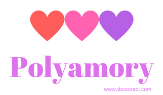 Polyamory - affirming — Waves, A Psychological Corp