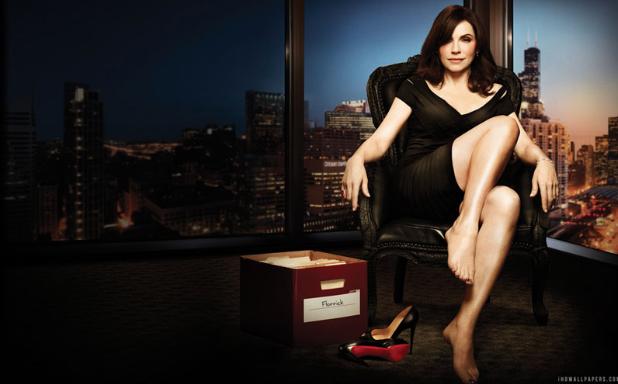 CBS's  The Good Wife