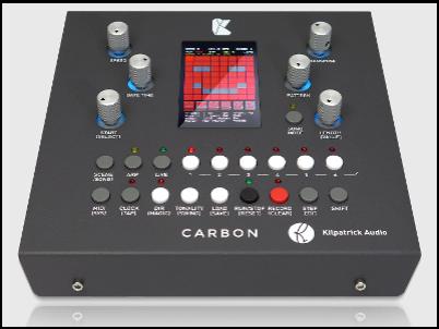 CARBON -
