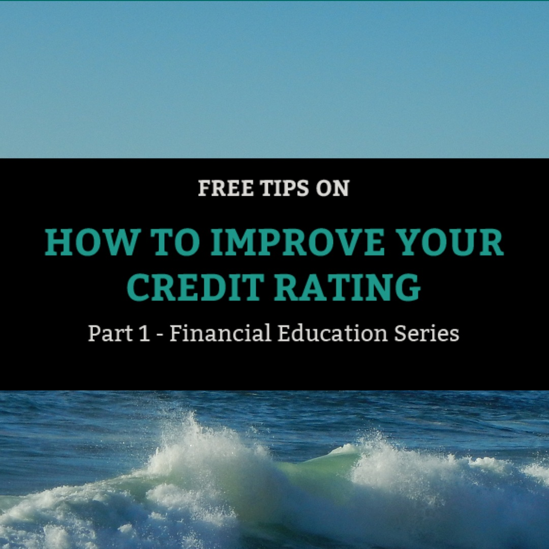 Free Tips on How to Improve Your Credit Rating