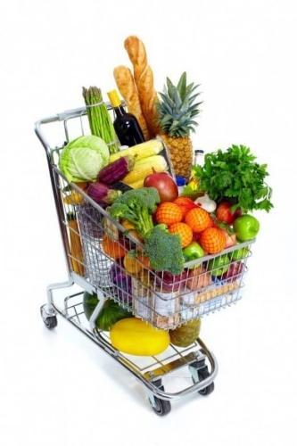 WFD cart :-)