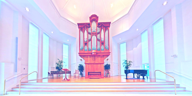 Bower Chapel at Moorings Park