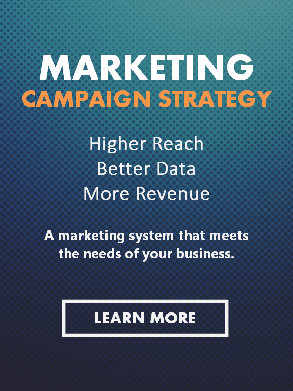 Tulsa SMB Marketing Campaign Strategy Services from MKTG 918