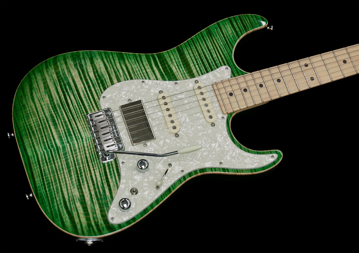 Key Lime Burst