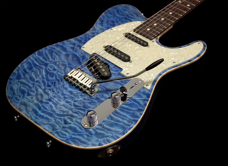 Jack's Blue