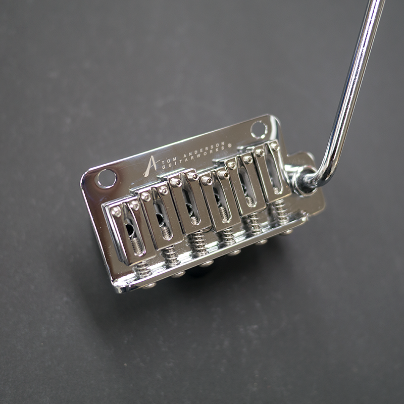 Vintage Tremolo Bridge