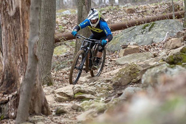 #thebikelery is open today 11am-7pm 201o #gtbicycles Fury Pro LTS in action @mountaincreek photo by @paulhansonphoto