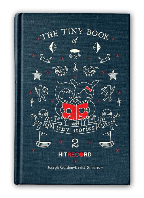 2012年11月13日,第二册出版 第二册共96页的插画俳句故事,是从14,946个投稿和62位的投稿者中选出。