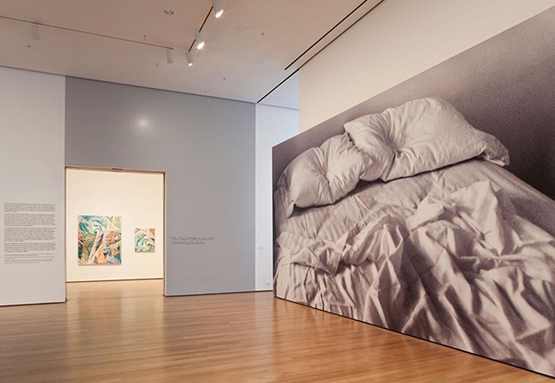 Felix Gonzalez-Torres,  Untitled,  1991.  The Museum of Modern Art, New York.