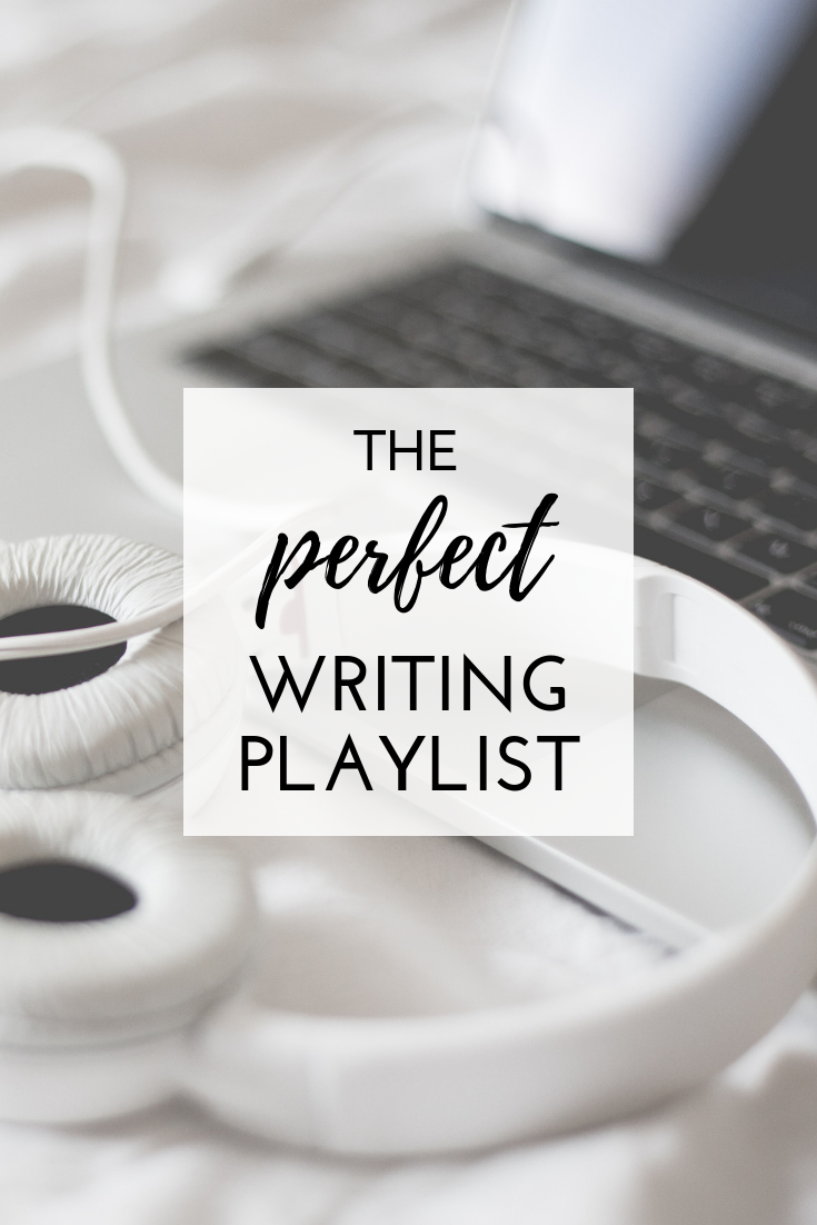 music for writers, writing music