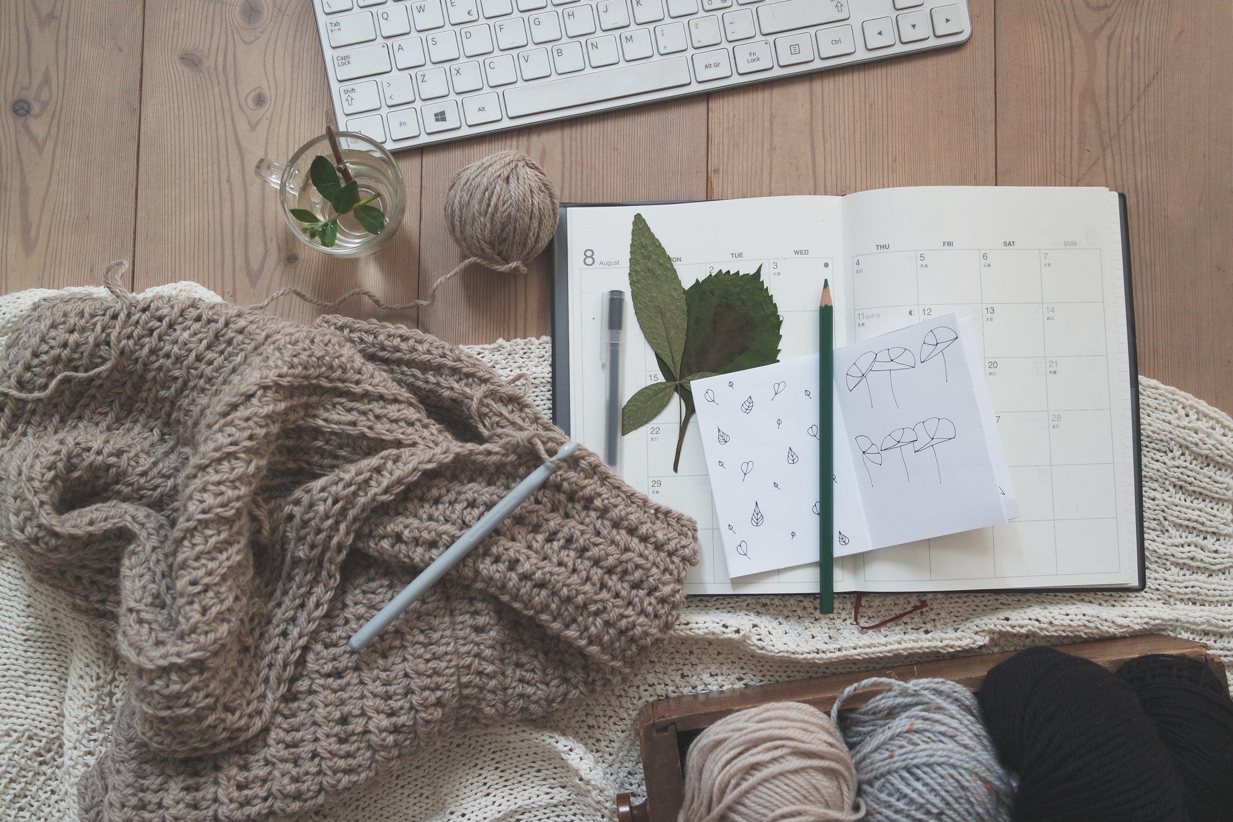 why you should do a creative retreat