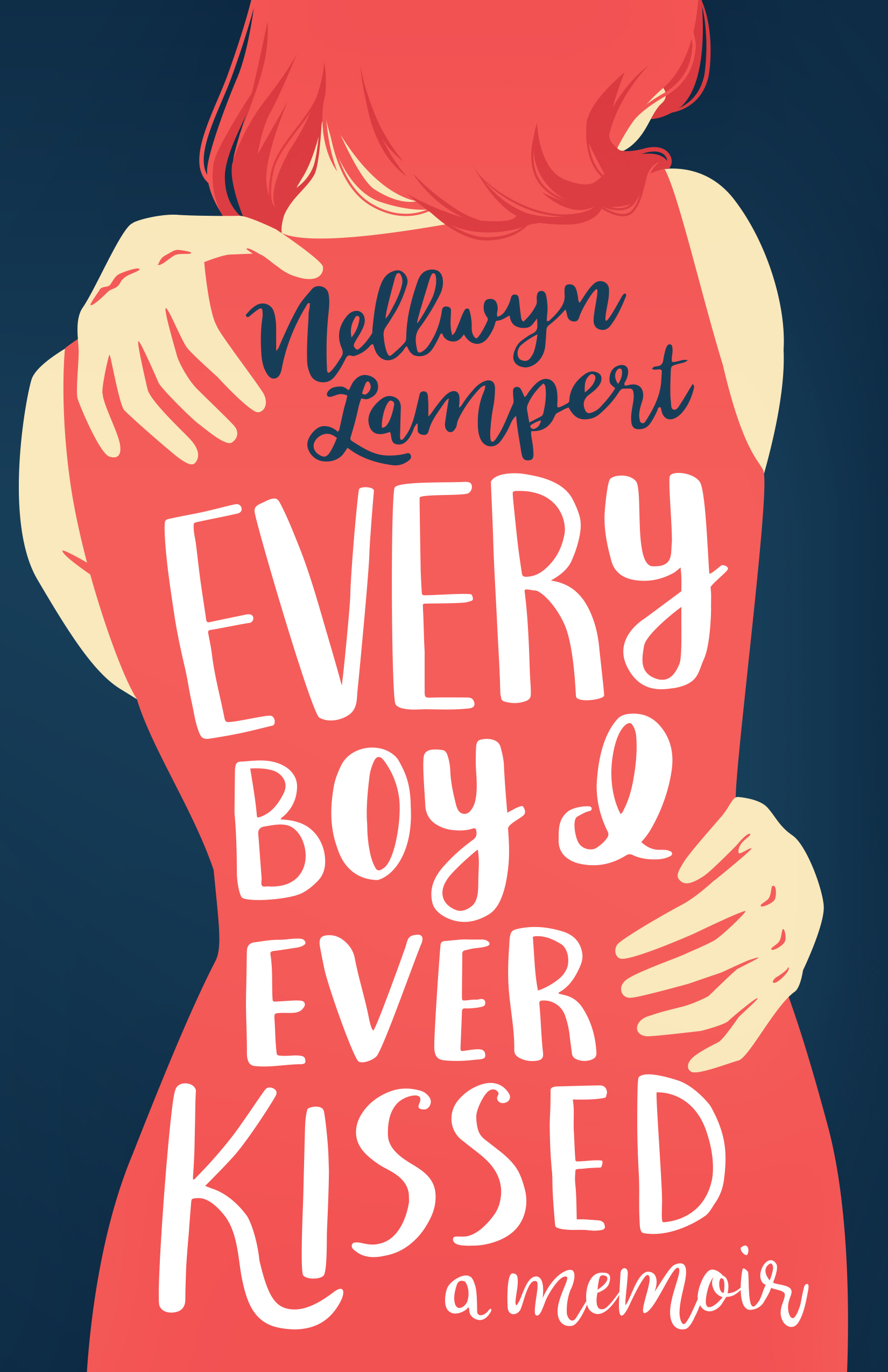 every boy i ever kissed cover