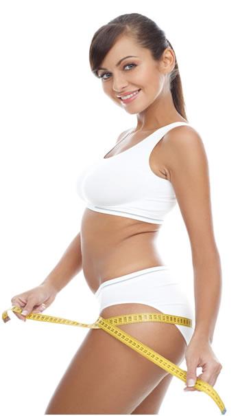 Terbukti secara medis penurunan berat badan yang cepat aman - tidak ada kelaparan, kemurungan atau kelelahan