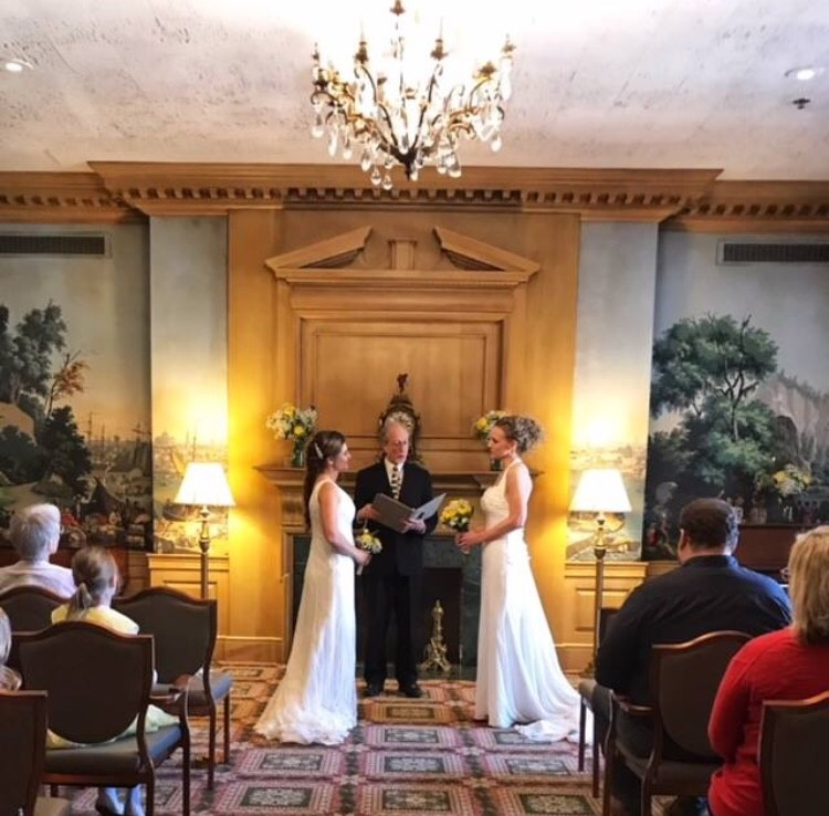 Courtney Sinclair Photography  Venue: Indiana Memorial Union, Bloomington, Indiana