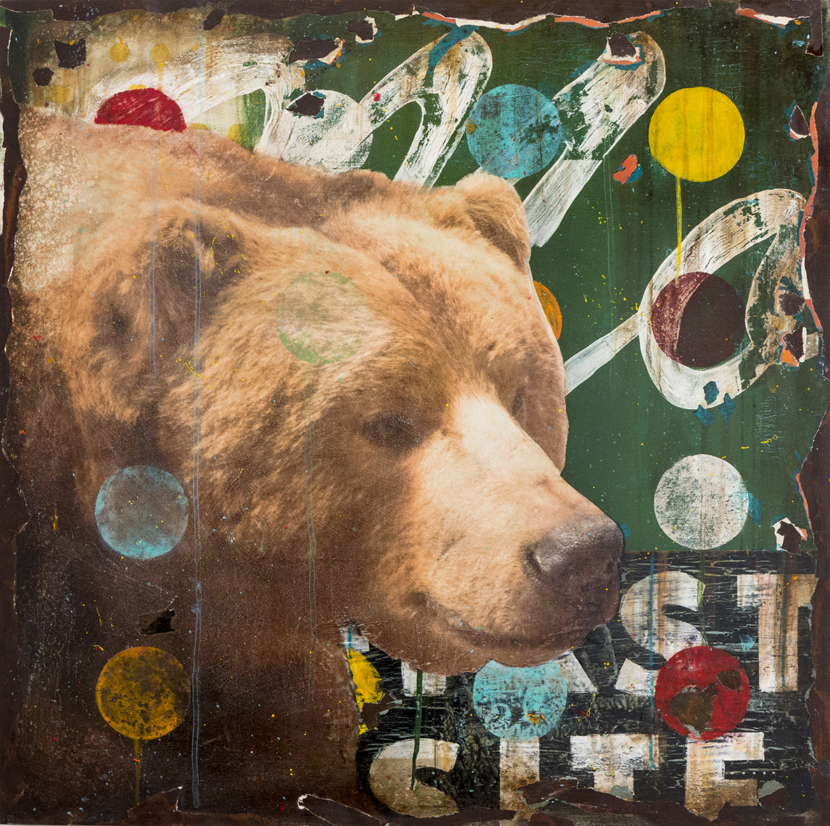 GRIZZLY SITE, 30 X 30, SOLD