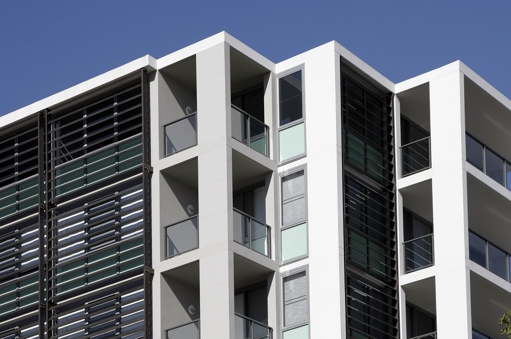 Existing high-rise apartments - already under threat from excess supply - would likely suffer further from Labor's proposed changes to negative gearing.
