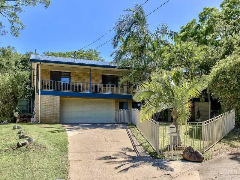 Brisbane Property Investment - Everton Park