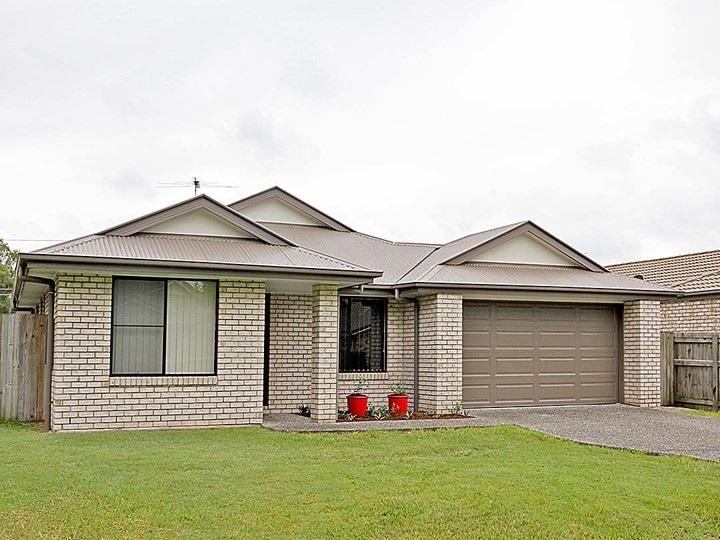Brisbane Property Investment - Bracken Ridge