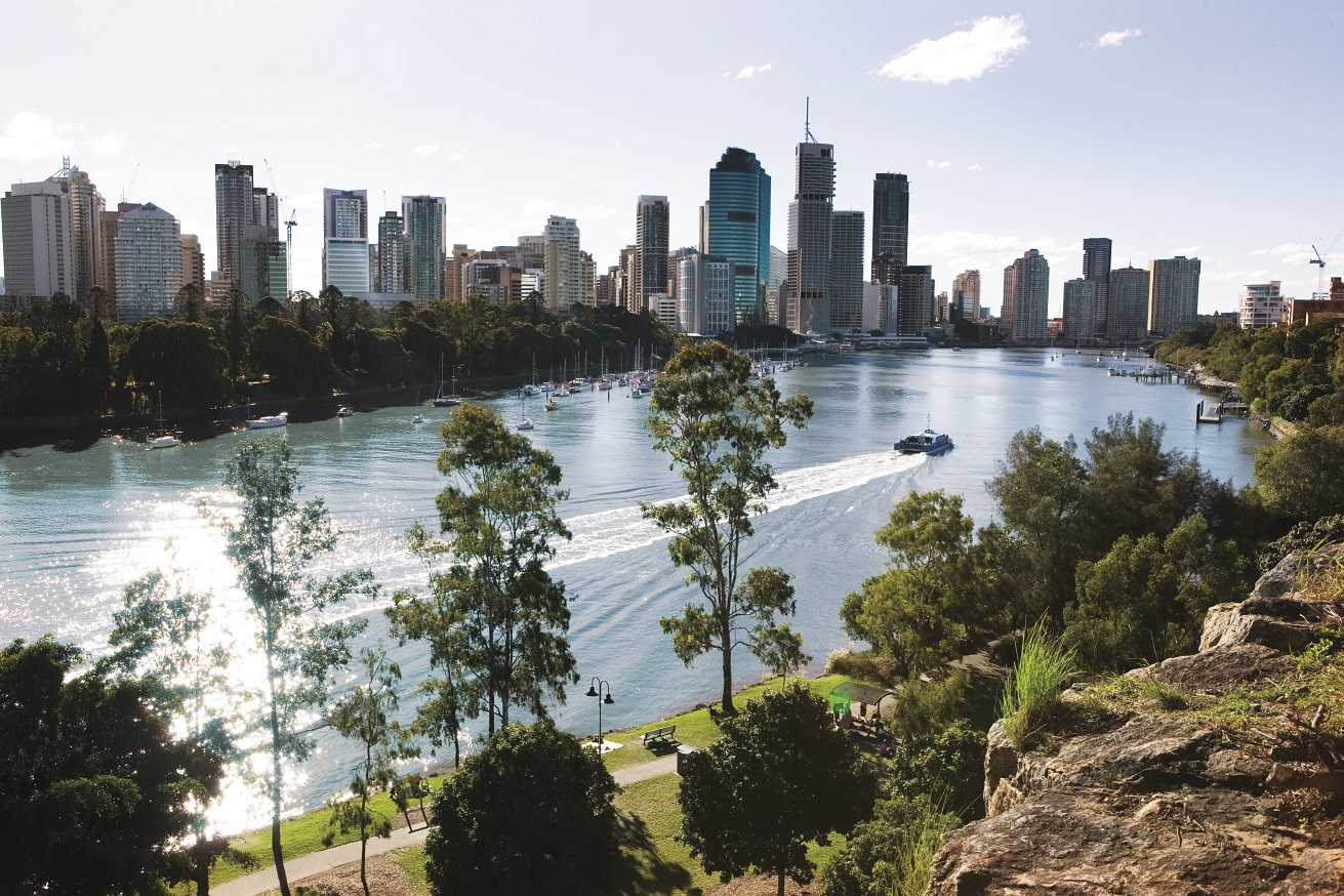 Brisbane property investment advice