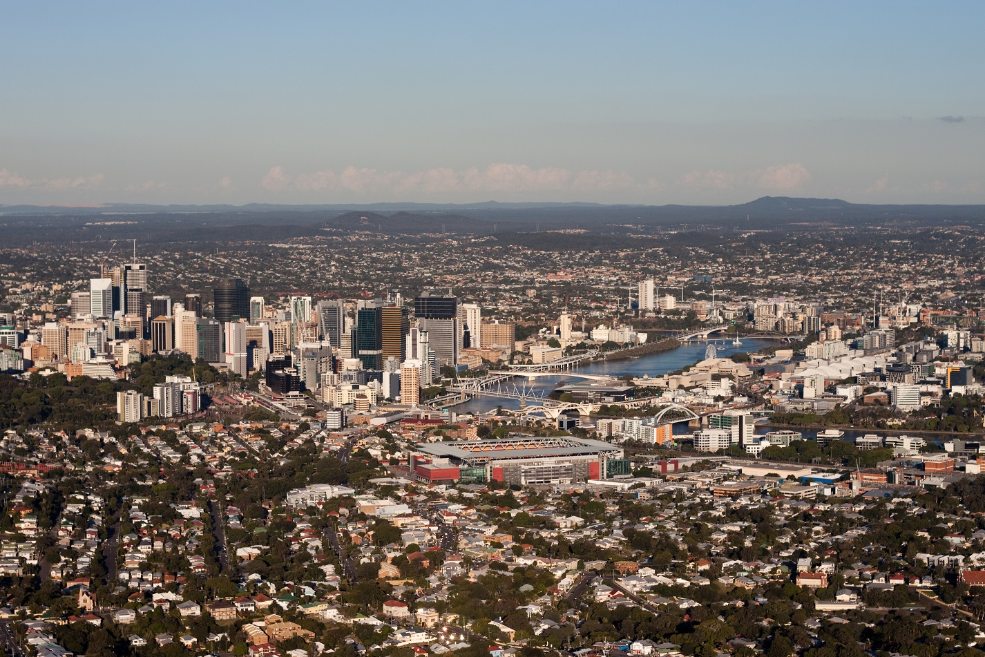 As the economic and cultural centre of Greater Brisbane, the Brisbane CBD and its surrounds will have the highest levels of demand and greatest future scarcity for the right properties.