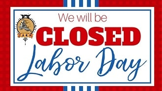 Our Shaolin Kung Fu school will be closed for Labor day. Be safe and enjoy your family time. See everyone Tuesday.