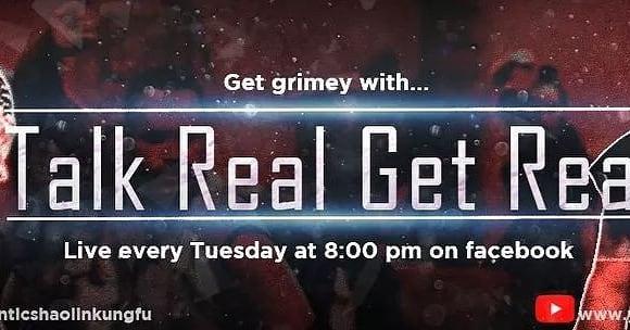 Tonight at 8:00pm Facebook.  https://www.facebook.com/authenticshaolinkungfu/
