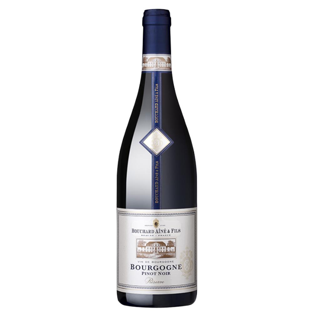 Bouchard-Aine-Fils-Bourgogne-Red-Pinot-Noir-Wine-Epcot-France-Les-Halles-Boulangerie-Patisserie-Walt-Disney-World.jpg
