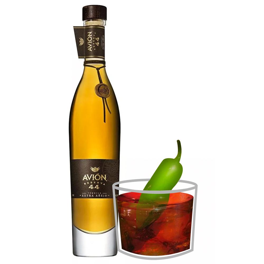 La-Cava-Negroni-Cocktail-Epcot-World-Showcase-Mexico-La-Cava-del-Tequila-Walt-Disney-World.jpg