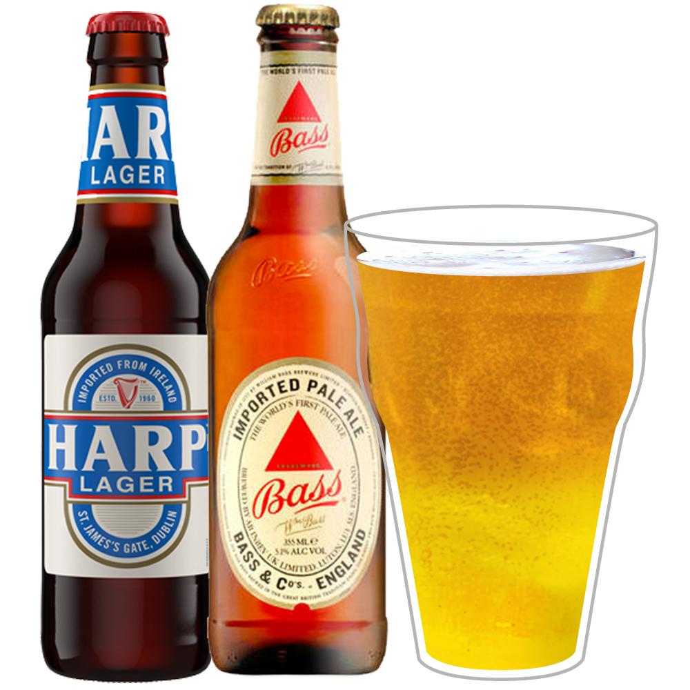 Golden-Imperial-Pint-Harp-Lager-Bass-Ale-Beer-Pub-Blend-Epcot-World-Showcase-United-Kingdom-Rose-and-Crown-Dining-Room-Walt-Disney-World.jpg