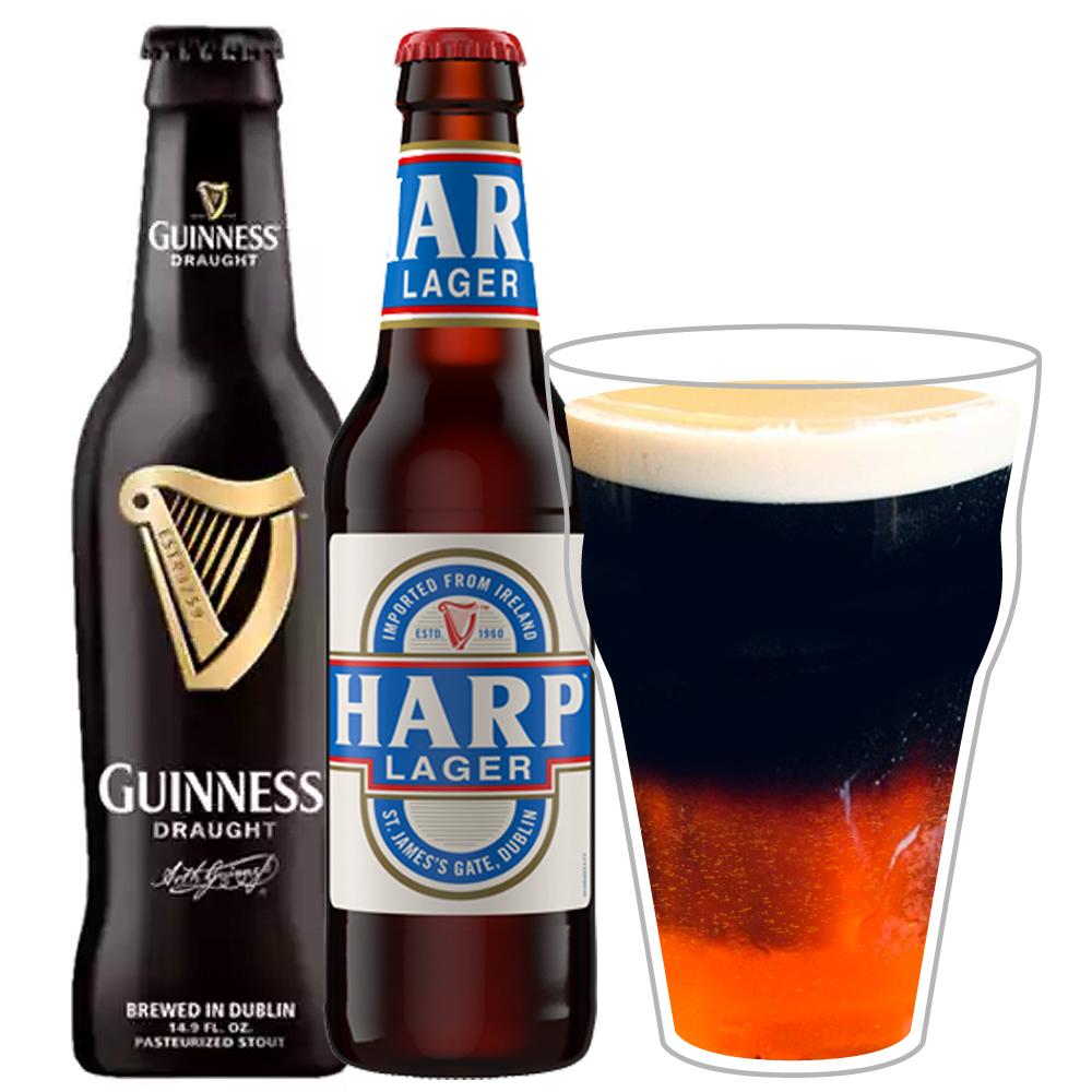 Half-and-Half-Pint-Guinness-Harp-Lager-Beer-Pub-Blend-Epcot-World-Showcase-United-Kingdom-Rose-and-Crown-Dining-Room-Walt-Disney-World.jpg