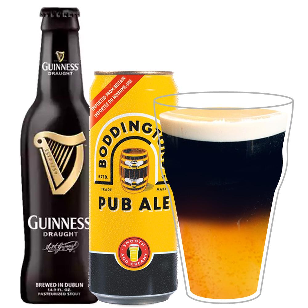 Bumbleebee-Imperial-Pint-Guinness-Boddingtons-Beer-Pub-Blend-Epcot-World-Showcase-United-Kingdom-Rose-and-Crown-Dining-Room-Walt-Disney-World.jpg