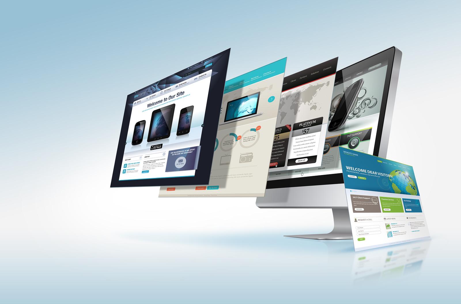 go to design & media services