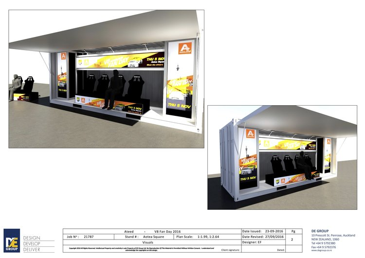 go to trade & display services