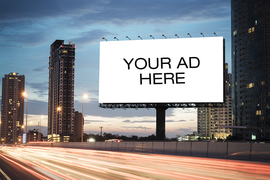 Advertising & Promotion - We're working with exclusively with Supercolour - big digital print, trade only print with the largest large format printers in New Zealand & Australia.The partner is GoMedia - the only NZ owned & operated media company specialising in Billboards & street advertising including LED with a 33% market share.