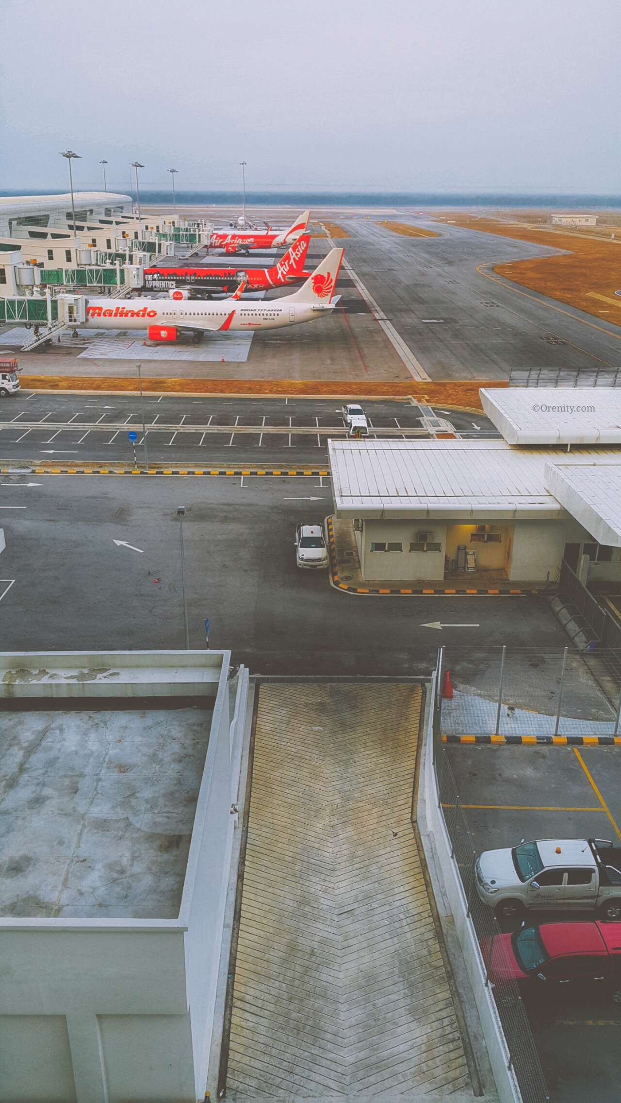 Double A - Airport and Airlines