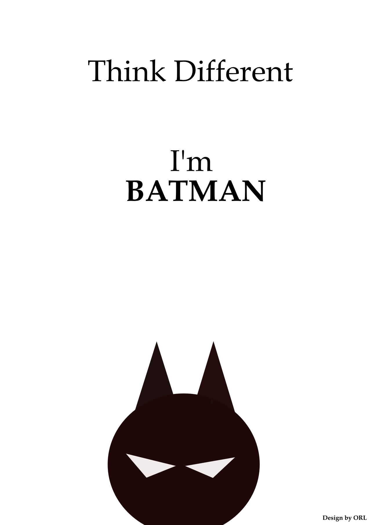 Batman Wisdom