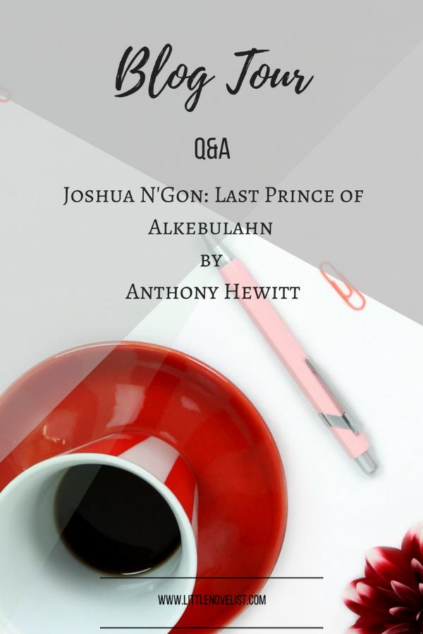 Joshua N'Gon_ Last Prince of Alkebulahn by Anthony Hewitt.png
